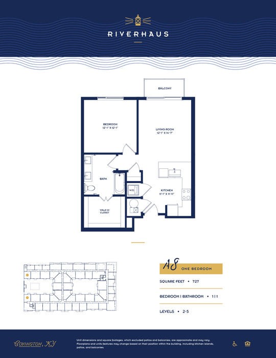 A8 Floor Plan Image